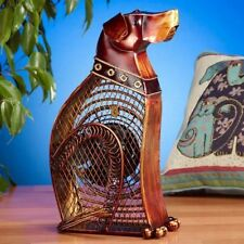Dog Shaped Electric Fan Small by Deco Breeze - DBF0258DS