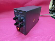 CCS PD-3012-2(CE) LED Light source Power supply,2 channel,Used,Jap@93929