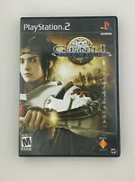 Genji: Dawn of the Samurai - Playstation 2 PS2 Game - Complete & Tested