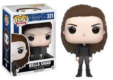 Funko Pop Movies - The Twilight Saga: Vampire Bella Swan Vinyl Action Figure Toy