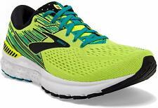 Brooks Mens Adrenaline GTS 19 Running Shoes. Nightlife/Black/White