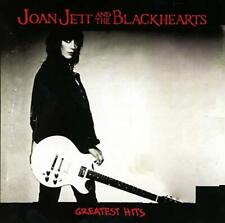 Joan Jett And The Blackhearts - Greatest Hits (NEW CD)