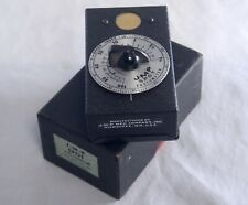 JMP Vintage SPOT Light METER Photo Lightmeter Accessory USA