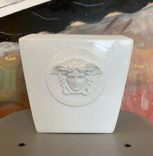 $750+ Rosenthal Versace Gorgona Vase - 7.5 inch Tall - Rare & Beautiful