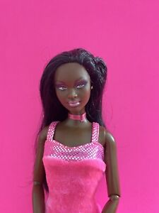 Barbie So In Style SIS Chandra Doll RARE