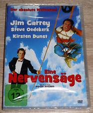 Eine Nervensäge (1994) NEU !!! Steve Oedekerk, Thomas F. Wilson, DVD