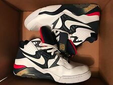 Pre-Owned Nike Air Force 180 Olympic sz 13