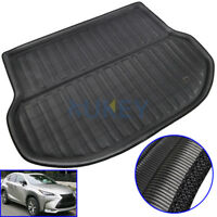 Fit For Lexus NX 200T 300H NX300 2015-2018 Cargo Liner Trunk Boot Mat Floor Tray