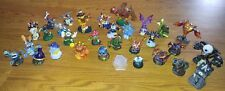 31 Skylander Character Figures Mixed lot Great Condition