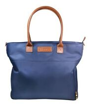 """Sarah Wells """"Abby"""" Breast Pump Bag (Navy) (Authentic From Manufacturer)"""