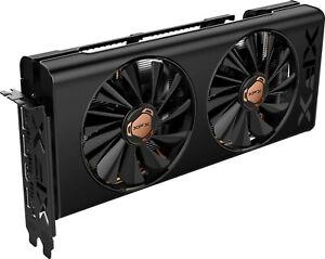 XFX THICC II Pro AMD Radeon RX 5500 XT 8GB GDDR6 PCI Graphics Card NEW Free Ship