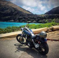 Motorcycle Anti Camera License Plate Protector Privacy Shield Photo Blocker