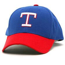 Texas Rangers MLB Fan Gorras y sombreros  ea3fc91c002