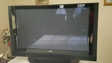 LG 42 inch  Plasma TV with remote control in every good condition.