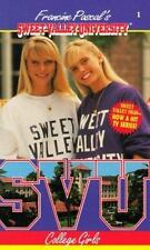 College Girls (Sweet Valley University(R)), Pascal, Francine, 0553563084, Book,