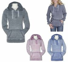 Juniors Long Sleeve Unbranded XS Sweats & Hoodies for Women
