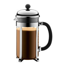 NEW Bodum Chambord Coffee Plunger 1L/8 Cup