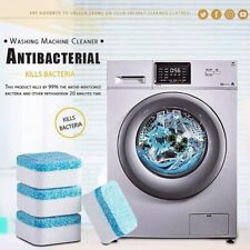 Washer Deep Cleaning Effervescent Tablet washing machine cleaner Washer