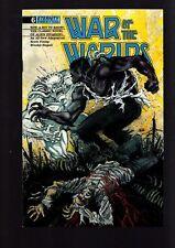 Era of the Worlds us Eternity cómic vol1 # 6/'90