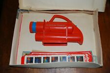 Kenner Give a Show  Projector circa 1960s