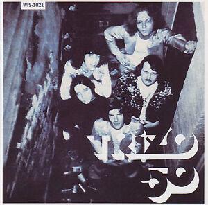 TRIZO 50: same (1973-1974); ex PHANTASIA, but by far not as good as them; Neu