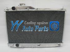 Honda S2000 00-05 Aluminum Radiator 52mm  2 core