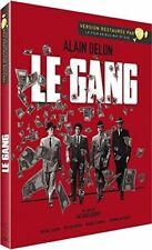 "DVD ""Le Gang""  Alain Delon    NEUF SOUS BLISTER"