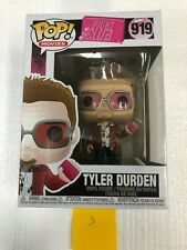 Funko Pop! Movies: Fight Club Tyler Durden #919 Common (3)
