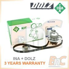 # INA DOLZ HEAVY DUTY TIMING BELT KIT & WATER PUMP SET FIAT SEICENTO PANDA