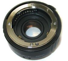 Obiettivi Nikon NIKKOR per fotografia e video per Nikon F