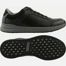 Walter Hagen Men's Course Casual Golf Shoes Color: Black ( New In Box )