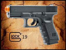 Glock 19 non blowback co2 airsoft gun pistol