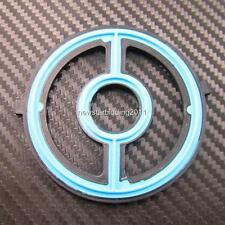 1x  Engine Oil Cooler Seal Gasket O-ring For Mazda 3 5 6 Speed 3 6 Miniva CX7