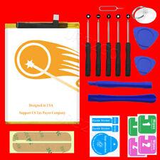 Long Endurance 5370mAh Lithium Battery for Motorola Moto E4 Plus Xt1774 Verizon