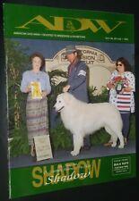 American Dog Week Kuvasz Cover July 1994