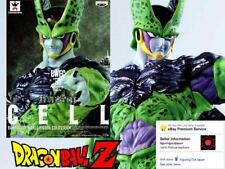 ☀ Dragon Ball DBZ Perfect Cell BWFC Banpresto World Figure Colosseum Figurine ☀