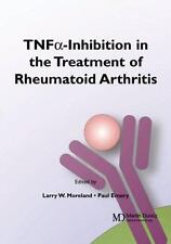 TNF-Inhibition in the Treatment of Rheumatoid Arthritis-ExLibrary
