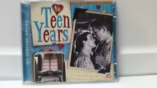 TIME LIFE - THE TEEN YEARS: MY SPECIAL ANGEL CD! 2 CDS 30 TRACKS! EX