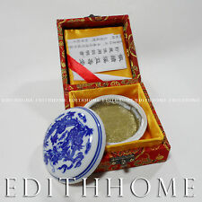Special Color Chinese Gold / Silver Seal Paste (InkPad) w/ Box 30 Gram, Painting