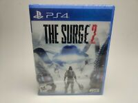 The Surge 2: Playstation 4 [Brand New] PS4 BB