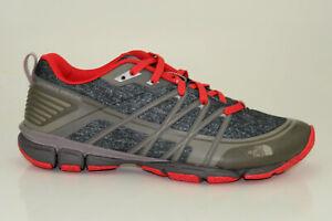The North Face Litewave Ampere Runningschuhe Sportschuhe Damen Schuhe