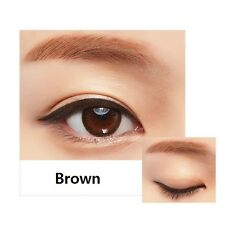 Pro 8 Cheongdam Piccasso Gel Eyeliner 3.7g Long Lasting Creamy Quick Dry Makeup