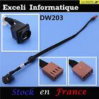 Sony vaio pcg-8122m pcg-8131m wire alimentazione presa corrente jack DC