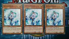 3* Effect Veiler SDPL English Yu-Gi-Oh Deckcore
