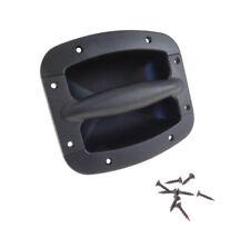 Procraft PA/DJ Recessed Plastic Speaker Cabinet Handle W/Mounting Screws PH-7X6