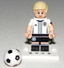 LEGO NEW DFB SERIES 71014 GERMAN SOCCER TEAM MINIFIGURE Bastian Schweinsteiger