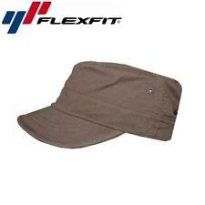 Hüte und Mützen für US-Hütegröße-im Flatcap XL