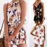 Women Holiday Mini Playsuit Jumpsuit Romper Summer Beach Casual Shorts Dress Lot
