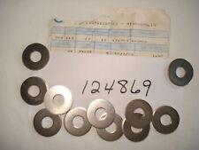 Johnson Evinrude OMC Washer 124869