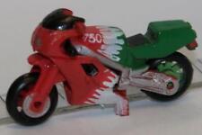 MICRO MACHINES MOTORCYCLE YAMAHA FZR 750 # 3